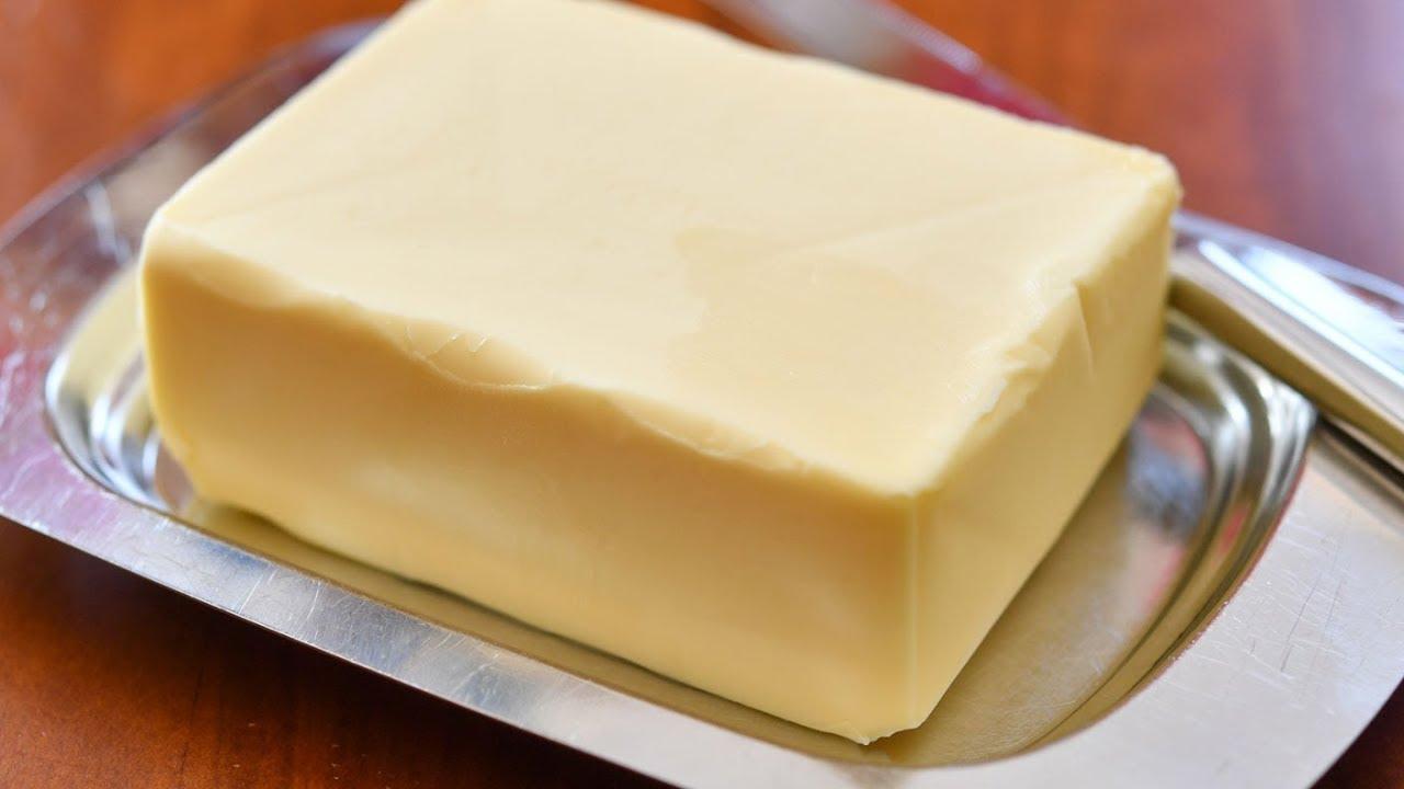 Teure Butter: Woher kommt der Preisanstieg? - YouTube