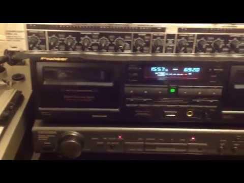 Sony Ss E71 Speaker System With Daft Punk Get Lucky Vinyl