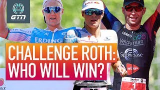 Who Will Win Challenge Roth 2019? | Roth Triathlon Predictions