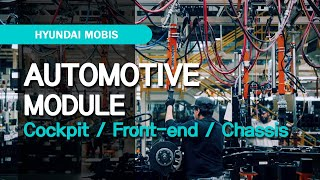 [MOBIS TECH] Global Module Business