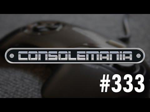 16_03_2016 EP#333 CONSOLEMANIA - (Batman ROTJ, Pitfall: TMA) - Ken & MV