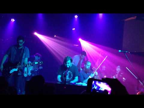 COPELAND - Disjointed Live At 1904 Music Hall