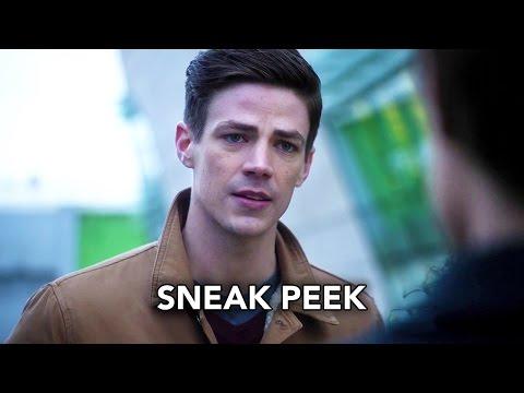 The Flash: 3x22 Infantino Street - sneak peak #2