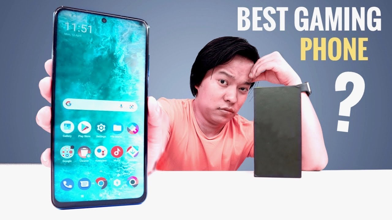 Most Powerful Gaming Phone Under 20000 * Review with Pros & Cons *