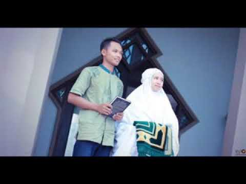 Prewedding Hijab Di Masjid Youtube