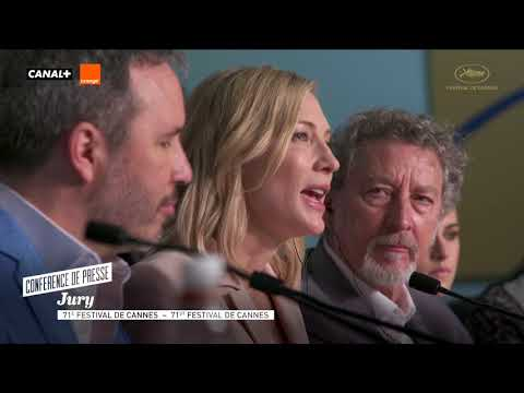 Cannes Jury 2018 and What Is A Good Palme d'Or