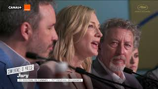 Cannes Jury 2018 and What Is A Good Palme d