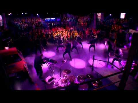 [HD] Lady Gaga - Monster, Bad Romance & Speechless ~ 01/15/10 LIVE (Oprah Winfrey Show)