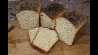 Как испечь домашний хлеб в духовке