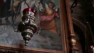 Αγιος Μηνας Σαλαμινος Μητροπολι