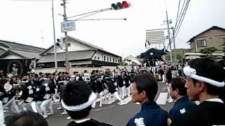 H24年度 5月20日 内畑町下出入魂式