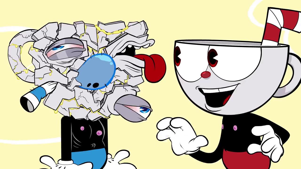 A Cuphead Cartoon (พากย์ไทย) - A Cuphead Cartoon (พากย์ไทย)