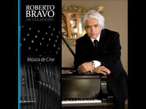 ROBERTO BRAVO  DE COLECCIÓN VOL. 4 - MÚSICA DE CINE (ÁLBUM COMPLETO)