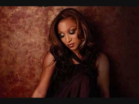 Chante Moore I Cry To Myself