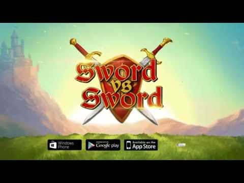 Sword vs Sword game from MaxNick