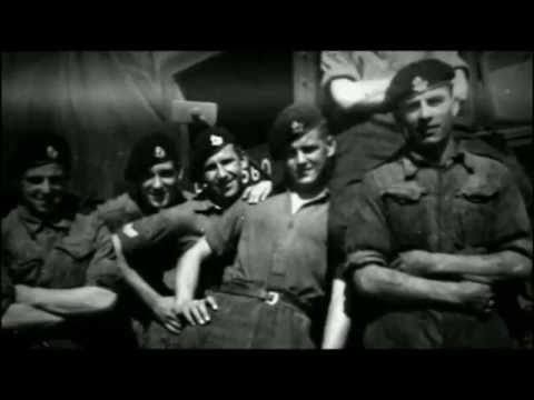 Churchill's German Army Trailer National Geographic Channel
