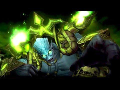 Affliction Warlock Solo: Mythic Archimonde