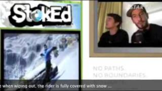 StokEd / Xbox 360 game @ STAR-TV ft. Nicolas Müller