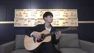 Give You My Heart Sungha Jung