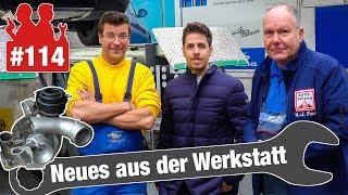 Was sorgt für Peugeot-DPF-Problem? VW-Standard-Fehler Kraftstoffleitung & verbaute Qashqai-Sicherung