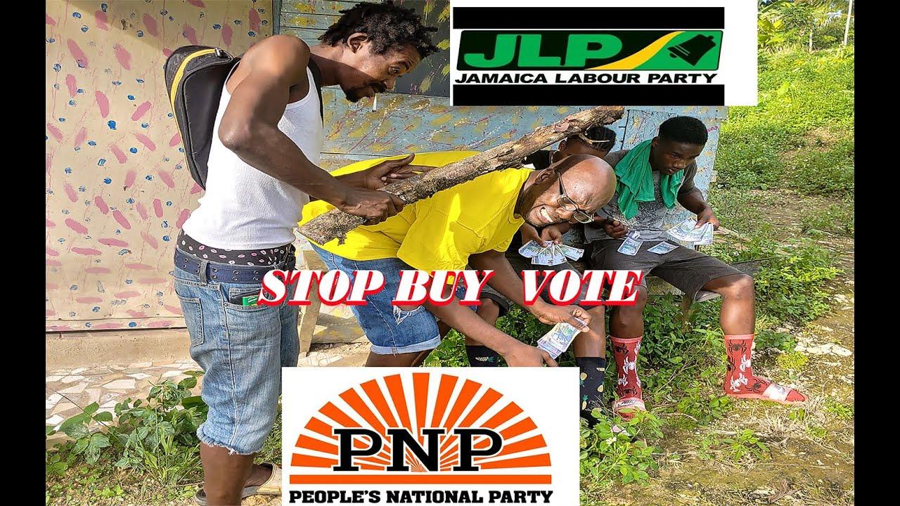 Download JLP VS PNP 2020 JLP AND PNP CANDIDATES