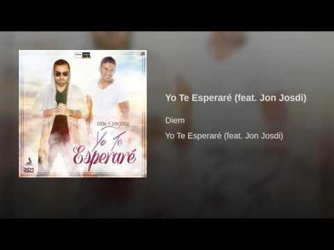 Yo Te Esperaré (feat. Jon Josdi)