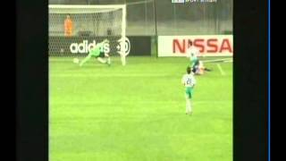 2006 (May 11) Scotland 5-Bulgaria 1 (Kirin Cup).avi