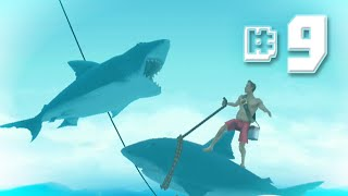 Hungry Shark Evolution Ep 9 - Great White Shark