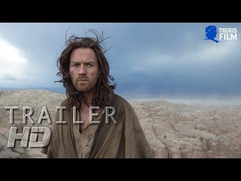 40 Tage in der Wüste (HD Trailer Deutsch)