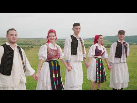 Rezban Aurel Laurenţiu - Joc din Groşeni