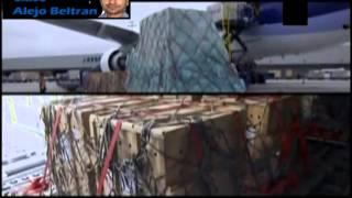 Logistica Flamengos, Motor 787 y Automoviles.