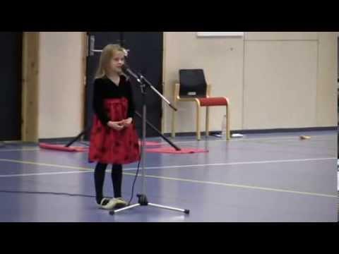 November 2013 - Oslo International School - Czech Republic