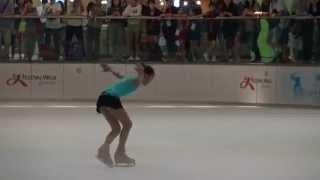 2015 asian junior figure skating challenge hk ang sp kahlen