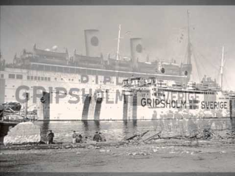 Lika Berlin ms gripsholm berlin swing 1928 alla kvinnor ä lika danna
