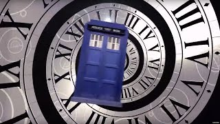 Twelfth Doctor Titles (Rock Theme) - Doctor Who - BBC