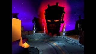 Crash Bandicoot Warped Intro (Español)