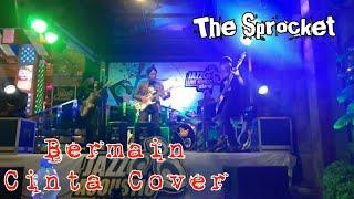 Download lagu The Sprocket Bermain Cinta Cover Gugun Blues Shelter MP3