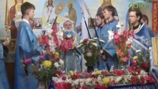 Дустабад: день почитания Нерукотворного Образа Господа Иисуса Христа