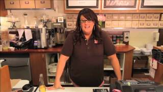 Frost Cupcake Factory-Cupcake Wars Audition