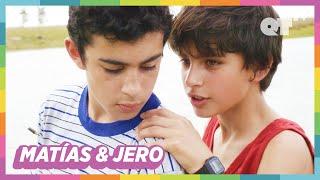 My Childhood Crush Becomes My Adult Gaymance   Gay Teens   Esteros