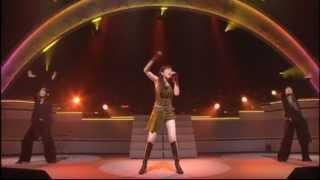2007年秋 「ダブルレインボウ」コンサートライブ 大人になって歌うめち...