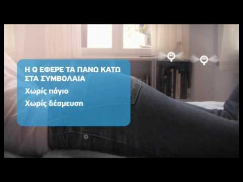 PoPo TVC |  Q telecoms Contracts Campaign | Emptyfilm