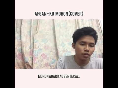 The 4aith Aniq Muhai COVER Afgan - Ku Mohon