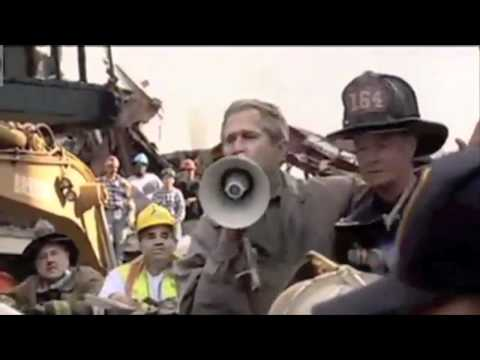 We Will Never Forget - 9-11 Tribute Video