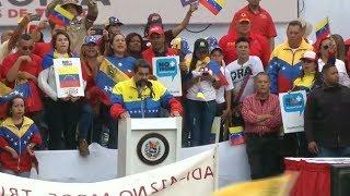 The Heat: Venezuela impasse Pt 2
