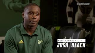 #BULLSTRONG: Inside USF Football - Defensive Mentality