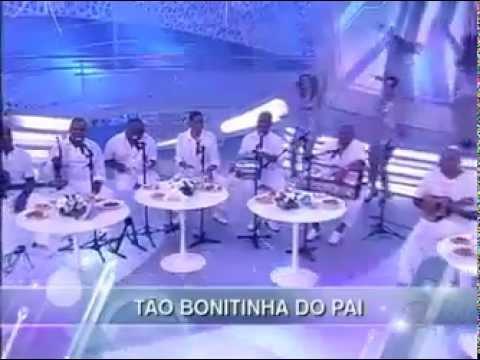 Beth Carvalho-Coisinha Do Pai