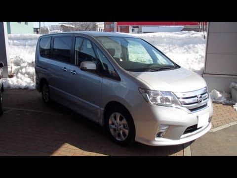 Harga All New Alphard Executive Lounge Toyota Yaris Trd Sportivo 2013-2014 Nissan Serena Highwaystar - Exterior ...