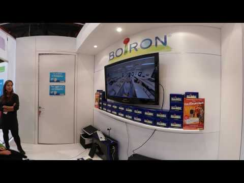 Pharmanology 2016_VR for Boiron by 3D creation