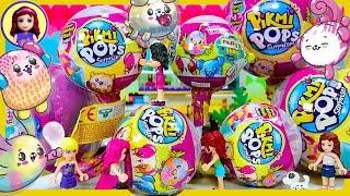 Pikmi Pops Surprise Lollipops Blind Bag Rare Super Shiny at Livi&#39s Popstar House Kids Toys